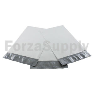 50 6x9 Ecoswift Poly Mailers Plastic Envelopes Shipping Mailing Bags 1 7mil