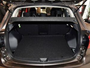 For 2011 2018 Mitsubishi Outlander Sport Cargo Cover Trunk Shade Security Shield