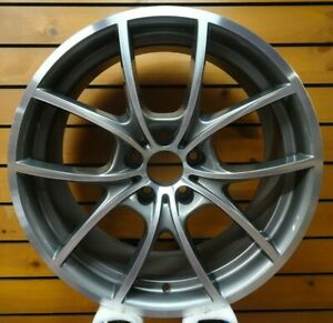 Bmw 5 6 Series 2011 2017 20 X8 5 Factory Oem Front Rim 71424 71520 6792598