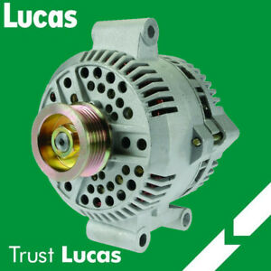 Lucas Alternator For Ford Ranger Mazda B3000 3 0 V6 2006 2008 Direct Fit