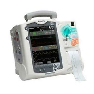 Philips Heartstart Mrx Defibrillator monitor Certified Refurbished