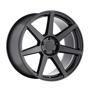 Tsw Blanchimont Rim 20x9 5x112 Offset 35 Semi Gloss Black Rf Quantity Of 1