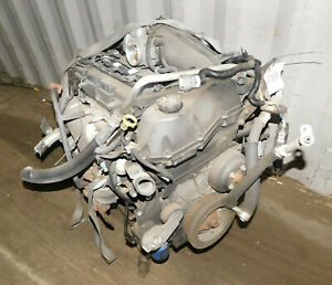 2005 Chevy Trailblazer Gmc Envoy Saab 9 7x Engine 4 2l W warranty 131k Miles Oem
