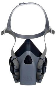 3m 7503 Respirator Large 7503 U s Seller Fast Ship Does Not Include Filters