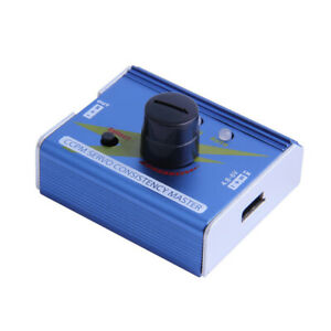 Metal Servo Tester Electronic Speed Controller Checker Master For Rc Model