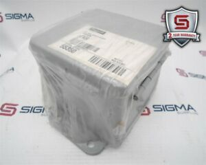 Hoffman A404ch Junction Box Enclosure 55350