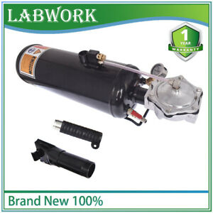 Black New 2 Gallon Tire Bead Seater Air Blaster Tool Trigger Seating Inflator