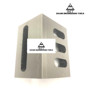 Adjustable Swivel Angle Plate 6 X 8 150x200mm High Accurate Quality