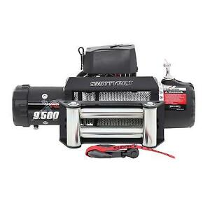 Smittybilt Xrc 9 5k Waterproof Winch Gen2 97495