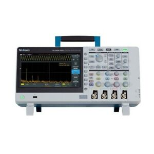 Tektronix Tbs2074b Digital Oscilloscope 70 Mhz 4 Channel New