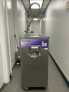 2015 Stoelting Vb25 Batch Freezer Gelato Italian Ice Sorbets Ice Cream Machine