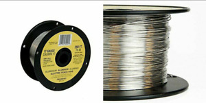 Fi shock Electric Fence Wire 250 Aluminum Fw 00018d 1 Pack