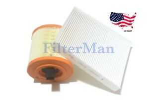 Engine Cabin Air Filter For 2016 2019 Chevy Cruze 1 4 Cadillac Ats V6