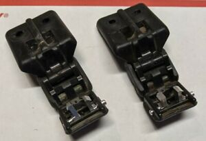 Geo Tracker Sidekick Complete Soft Top Latch Clips With New Aluminum Clips