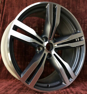 Bmw 7 Series 2016 2017 2018 2019 Oem Front 20 Wheel 86281 36117850581