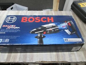 Bosch Gbh2 28l 1 1 8 Inch Sds plus Bulldog Xtreme Max Rotary Hammer Sealed New