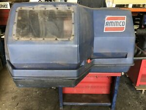 Ammco Brake Lathe Environmental Enclosure