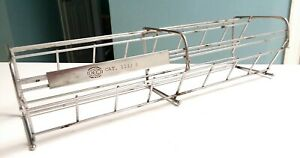 Iec International Equip 1130 S Stainless Steel Wire Rack Large Test Tube Holder