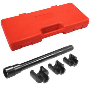 Dual Tie Rod Tools Inner Tie Rod Removal Installation Tool Set Mechanics Kit