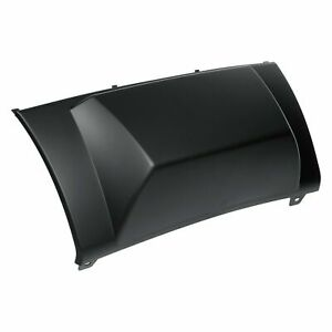 New Bumper Tow Hook Cover Rear Side Fits Cadillac Escalade 2007 2014 Gm1129106