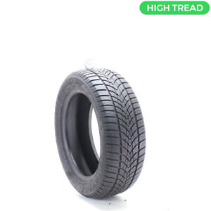 Used 205 55r16 Dunlop Sp Winter Sport 4d 91h 9 32