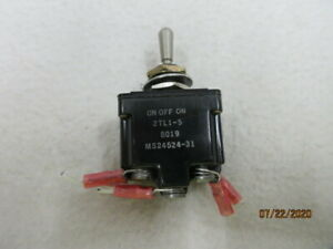 Micro Switch Ms24524 31