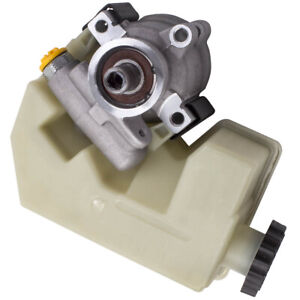 Power Steering Pump 96 64610 Fit Jeep Liberty 02 2006 New