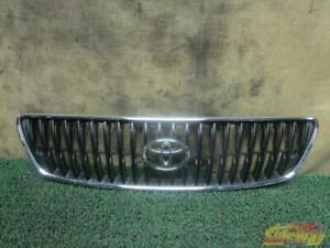 M Aristo Late Jzs160 Front Grill B78t