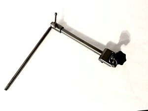 Stealth Surgical Ss1671634 Spinal Access Retractor Table Post And Bed Clamp