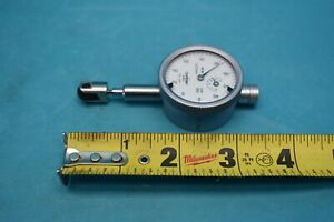 Used Compac Type 353 Dial Indicator