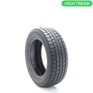 Used 215 60r16 Nitto Nt sn2 Winter 95t 8 5 32