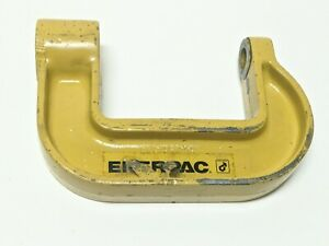 Enerpac 5 Ton C clamp Press A205 For Rc50 Series Hydraulic Cylinders