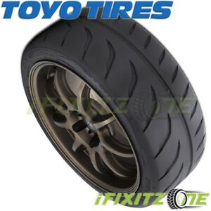 1 Toyo Proxes R888r 205 55zr16 94w Xl Ultra High Performance uhp Tires