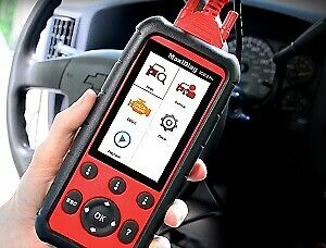 Autel us Md808p Maxidiag Md808 Professional Scan And Diagnostic Tool