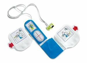 Zoll Cpr d Padz Aed Plus Defibrillator Electrode Pad 1 Each 8900 0800 01