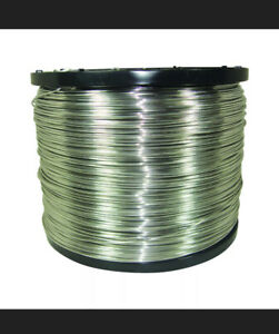 Field Guardian 12 1 2 Ga Aluminum Wire 4000 Electric Fence Af1240 814421013095