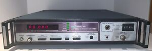 Eip 451 Microwave Frequency Counter 300mhz 950mhz 925mhz 18ghz