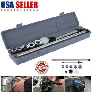 Universal Engine Camshaft Cam Bearing Installation Removal Tool 1 125 2 69 W8