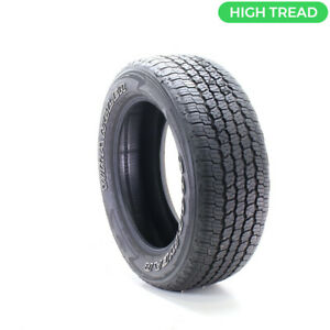 Driven Once 275 55r20 Goodyear Wrangler All terrain Adventure Kevlar 113t