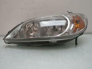 Honda Civic Headlight Halogen Left Headlamp 33151 s5a a51 Oem 2004 2005