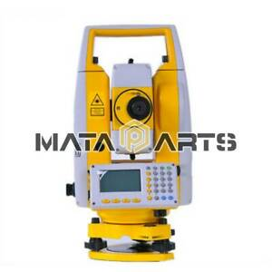 1pcs New South Nts 332r4 Reflectorless 400m Laser Total Station