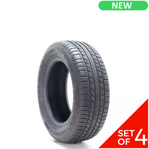 Set Of 4 New 225 60r16 Michelin Premier A S 98h 8 5 32