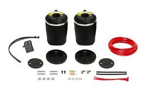 Firestone Ride Rite Coil Spring To Air Conversion Kit 2009 20 For Dodge Ram 1500