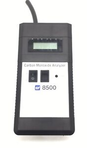 Tif 8500 Carbon Monoxide Analyzer