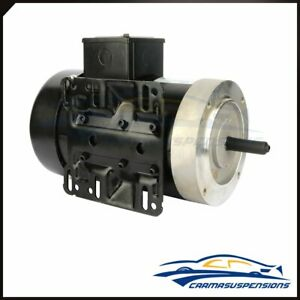 2 Hp Universal Electric Motor 56c Frame 3450 Rpm 5 8 single Phase 2 Pole