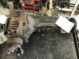 Differential Carrier Front Axle 4wd 3 08 Ratio Fits 88 96 Blazer S10 Jimmy S15 6