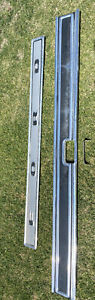 67 72 Ford Tailgate Trim Panels Previously Owned