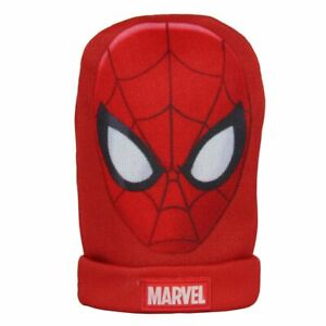 Pilot Automotive Universal Marvel Spiderman Shift Knob Cover Mvl 0101