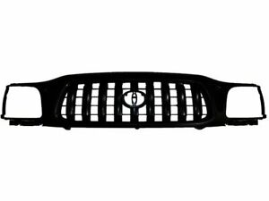 Grille For 2001 2004 Toyota Tacoma 2003 2002 P486kd Grille Excluding S runner