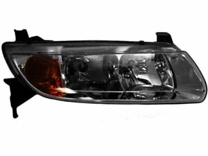 Right Headlight Assembly For 2000 Saturn Ls W557kd